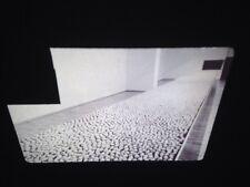 "Allan McCollum ""Individual Works 1988"" Conceptual Art 35mm Slide"