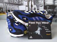 Adidas 1998 Sorceror  Fitness women's US 8 / US men's 7 UK 6.5 Eur 40 Rare VTG