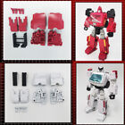 YYW-12A Upgrade Kit For Earthrise Ratchet Ironhide 3D Fill Parts Set 115 Studio