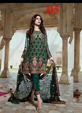 royal full emb suit eid collection 2017 maria b sana safinaz gul ahmed asim jofa