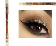 Hard Candy Eye for an Eye Eyeliner Pencil Duo -100 Butterfly- New