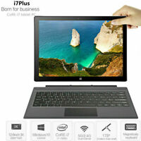 12.6inch VOYO i7 Plus 8G+256G/16G+512G FHD 2880*1920 Tablet Laptop for Win10 MS
