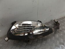 2015 PIAGGIO VESPA GTS 300 SUPERSPORT EXHAUST SILENCER & MANIFOLD 1A0093185