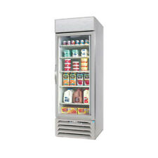 Beverage Air Mmf23Hc-1-W MarketMax One Glass Door Merchandiser Freezer
