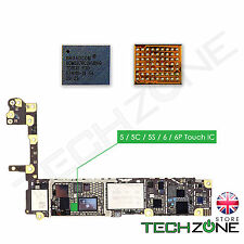 U2401 White Touch IC BCM5976C1KUB6 Chip For iPhone 6 iPhone 6 Plus +
