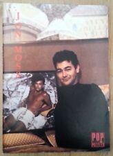 JON MOSS (Culture Club) Pop Puzzles  magazine PHOTO / mini Poster11x8 inches