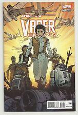 Star Wars Vader Down 1 Joelle Jones Variant Cover