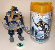 Lego Bionicle Vahki Bordakh (8615) (2004) with Box