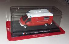 Modell Feuerwehr VSAB Peugeot Boxer PICOT 2,5D 1:57  157