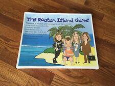 Rare HTF Sealed Roatan Island Board Game 2007 Visionary Ventures Investment