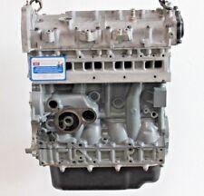 Fiat Ducato Iveco Daily 2,3 JTD Multijet 120 F1AE3481 AT Motor OKm mit Ölpumpe