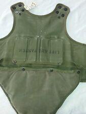 Korean War Era T64 Armor Vest Size Medium