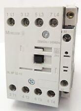 Klöckner Moeller DIL MP32-10 Leistungsschütz Contactor 230V 7,5kW 380/400V 32A