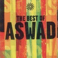 """ASWAD """"THE BEST OF ASWAD """" CD NEUWARE"""