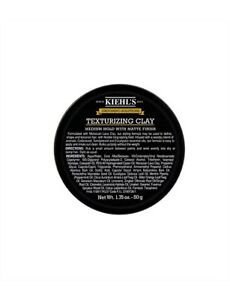 KIEHL'S GROOMING SOLUTIONS STYLING CLAY 50g / 1.75oz - Medium Hold Matte Wax