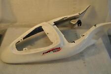BUELL XB9-R CORPO SELLA  NUOVA/ BUELL  BODY SEAT  NEW WHITE COLOR