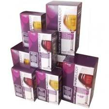WineBuddy Refill Wine Kit Chardonnay Cabernet Sauvignon Merlot Youngs Home Brew