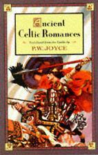 Ancient Celtic Romances, Joyce, P. W., Used; Good Book