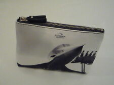 Anya Hindmarch BA Concorde Wash Bag / Clutch / Purse