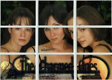 CHARMED SEASON ONE THE CHARMED ONES COMPLETE SET OF 9 CARDS