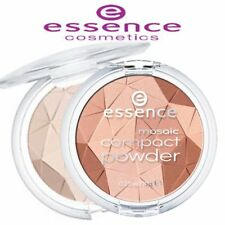 Essence Contouring Mosaic Compact Powder 10g 01 Sunkissed Beauty