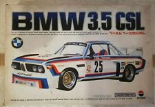 VINTAGE NITTO KAGAKU 1 16 BMW 3.5 CSL STUCK/PETERSEN
