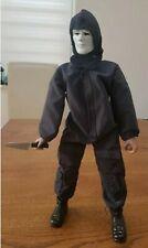 "1/6 scale Michael Myers in Halloween custom 12 inch figure 12"""