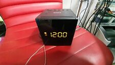 Sony ICF C1 Alarm Clock, Radio