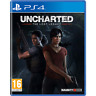 UNCHARTED THE LOST LEGACY (PS4 GAME)