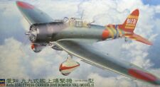 1/48 Aichi D3A1 Type 99 (VAL) Model Kit by Hasegawa