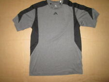 Mens ADIDAS athletic shirt sz M md Med running gym
