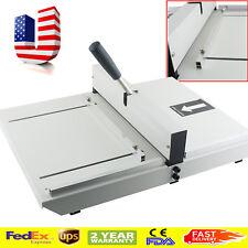 US Scorer 35cm_350mm Manual Hand Paper Card Creaser Creasing Scoring Machine CE