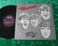 Beatles LP THE BEATLES live nel Star-Club 1962 OTTIMO STATO!