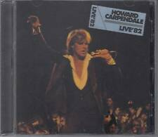 Howard Carpendale - Live '82 (CD)  NEU/Sealed !!!