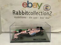 "DIE CAST "" FORCE INDIA VJM10 - 2017 SERGIO PEREZ "" FORMULA 1 COLLECTION 1/43"
