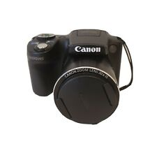 Canon PowerShot Long Zoom SX510 HS Wi-Fi Digital Camera