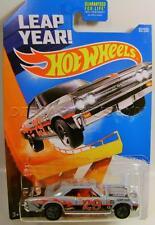 1967 '67 CHEVELLE SS 396 LEAP YEAR CHASE CAR HOT WHEELS HW DIECAST 2016 RARE