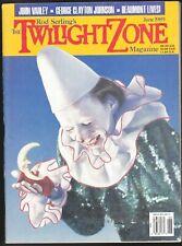 Twilight Zone V 9 # 2 Science Fiction Horror Magazine Rare Last Issue Beaumont