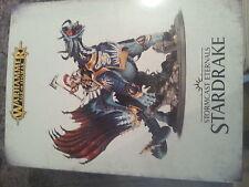 Warhammer edad de Sigmar stormcast los eternos stardrake-Nuevo y Sellado