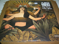 Jedi Mind Tricks - The Bridge & the Abyss double LP new sealed Enemy Soil