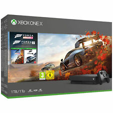 Microsoft Xbox One X 1TB NEU + OVP mit Rechnung