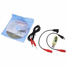 USB 22 câble de simulateur de vol pour RC hélicoptère Quadcoptère/AVION et FPV