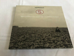 Sleepingdog – With Our Heads In The Clouds And Our Hearts In The Fields CD