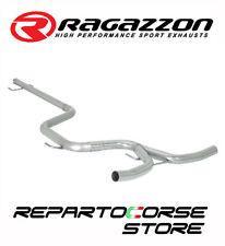 RAGAZZON SCARICO TUBO CENTRALE ALFA ROMEO 159 2.2JTS 136kW 185CV 10/05>2009