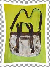 Schöne Handtasche Shopper in braun - Super TASCHE für alles, was Frau braucht