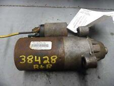 91 92 93 94 TEMPO STARTER MOTOR 4-140 2.3L 124955