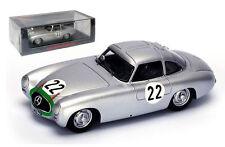 Spark S4409 Mercedes-Benz 300SL #22 Le Mans 1952 - Kling/Klenk 1/43 Scale