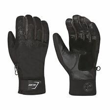 Ski-Doo Snowmobile Men's Grip Gloves Black 2XLarge 4462341490