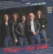 "Tygers of pan tang-the storey so far.7"""