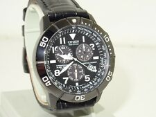 citizen eco drive titanium perpetual calendar watch BL5259-08E